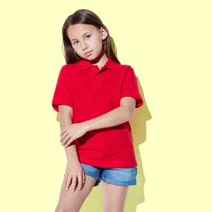 ST3200 | POLO Kids