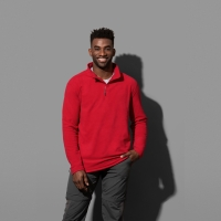 ST5020 | ACTIVE FLEECE ZIP