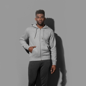 ST5610 | SWEAT JACKET
