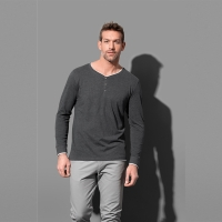 ST9860 | LUKE LONG T-SHIRT