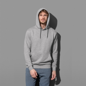 ST4100 | HOODED SWEATSHIRT